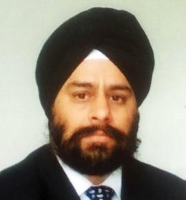 Ravinder Pal Singh
