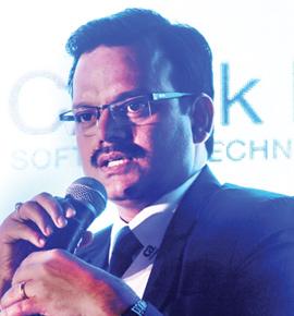 Sunil K Barnwal