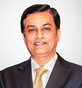 V Gokul Krishnan Co-founder and Managing Director