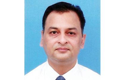 Gopal Joshi, VP-Sales (India & Saarc), Technology