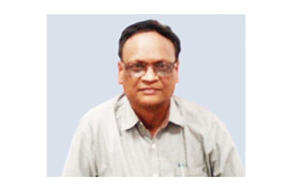 Kamlesh Srivastava, Executive Engineer, Water Works Department Jabalpur Municipal Corporation