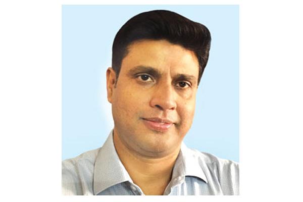 Nikhil Kumar, Director Technical Marketing (SAARC Region), Trimble