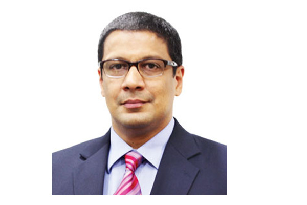Noshin Kagalwalla, Managing Director of SAS