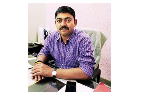 Rahul Singh, Deputy Commissioner Jabalpur Administration