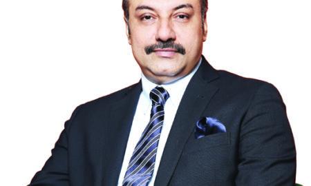 Karan Bajwa, Managing Director , Microsoft Corporation India