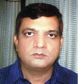 Mahesh Chandra Choudhary