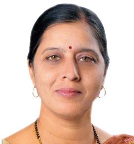 Dr Swati Sadanand Godbole