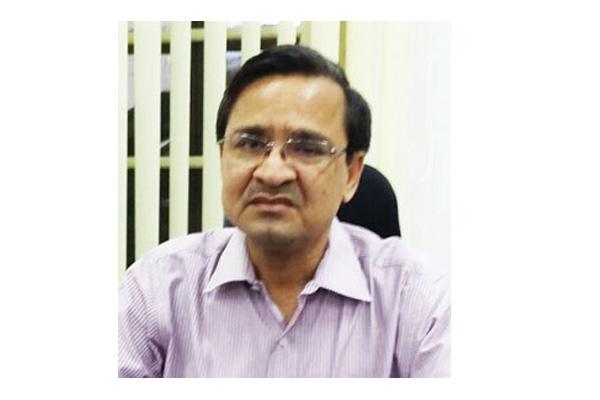 Ashok Jain, Additional Chief Secretary, Urban Development & Housing, Rajasthan