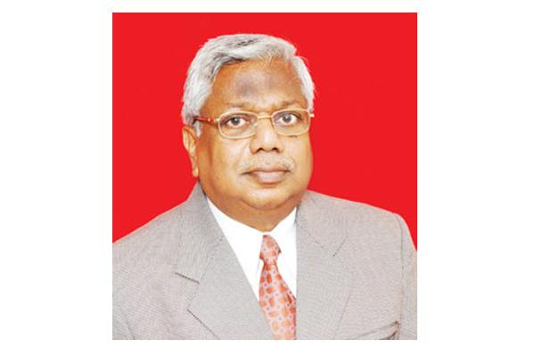 Dr Naresh Chandra