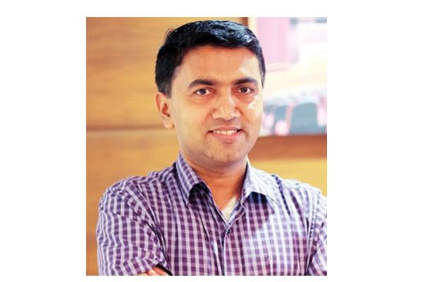 Dr Pramod Sawant, Chairman, GSIDC