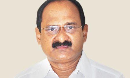Rajendra Devlekar Mayor, Kalyan Dombivli
