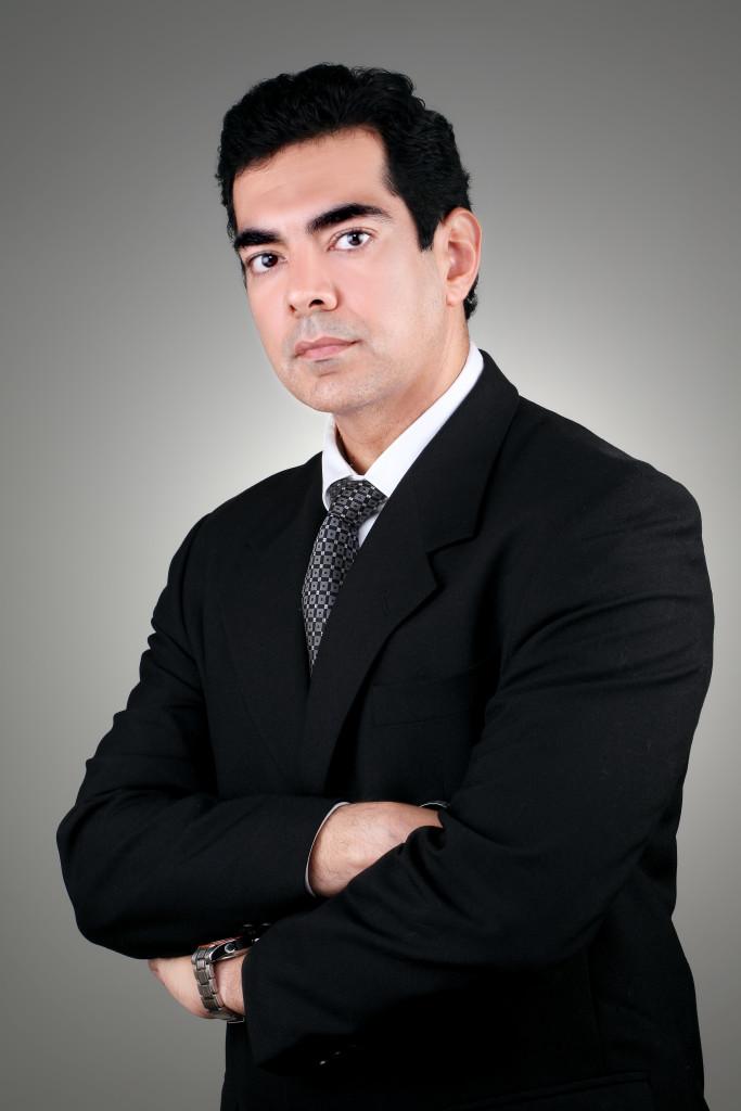 Rajesh Ramnani