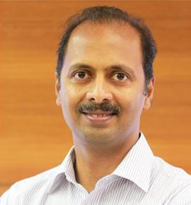 Sanjit RodriguesManaging Director GSIDC