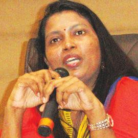 Selva Kumari J
