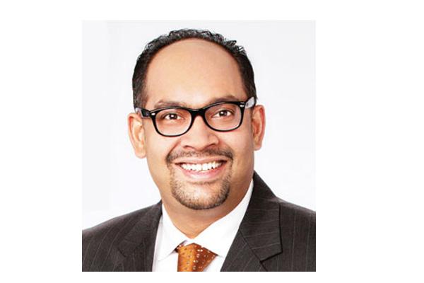 Siddhartha Bhattacharya, Vice President, Global Marketing, Kodak Alaris Information Management Division