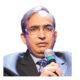Vipin Tyagi, Executive Director, Centre for Development of Telematics (C-DOT)