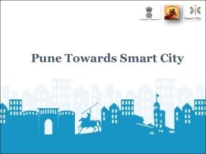 Smart City Pune
