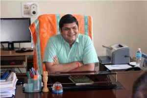 Ashish Madhaorao More