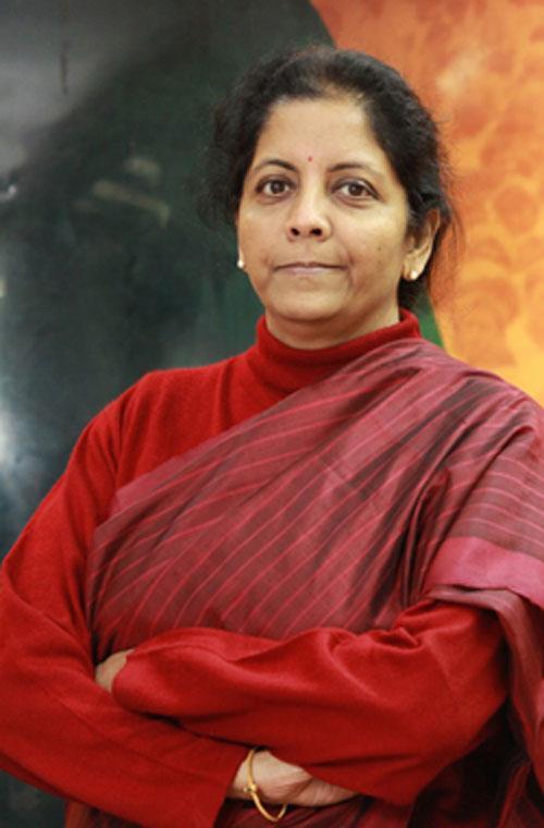 Nirmala-Sitharama