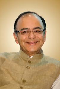 Arun Jaitley, Minister