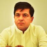 Dr Ashish Kumar Goel Managing Director, Uttar Pradesh State Road Transport Corporation