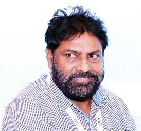 Dr B L Jatawat , Executive Director, RUDSICO, Government of Rajasthan