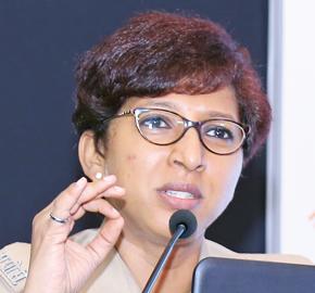 Dr _Rashmi_Karandikar