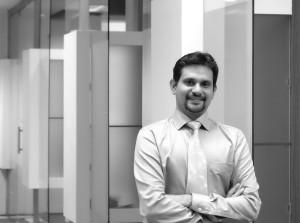 Dr. Sheen Akkara, CHRO, CMS Info Systems