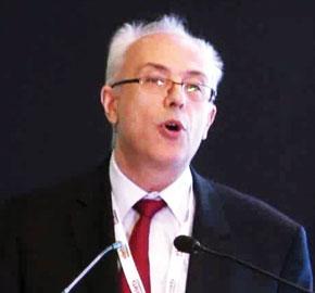 Erdal Sabri Ergen , Consul General, Turkey