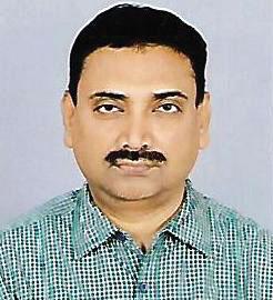 P K SrivastavaAdditional Commissioner, Lucknow Municipal Corporation