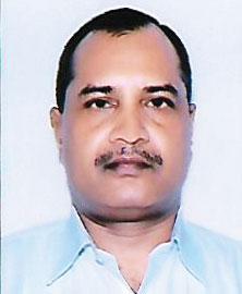 Uday Raj SinghCommissioner, Lucknow Municipal Corporation