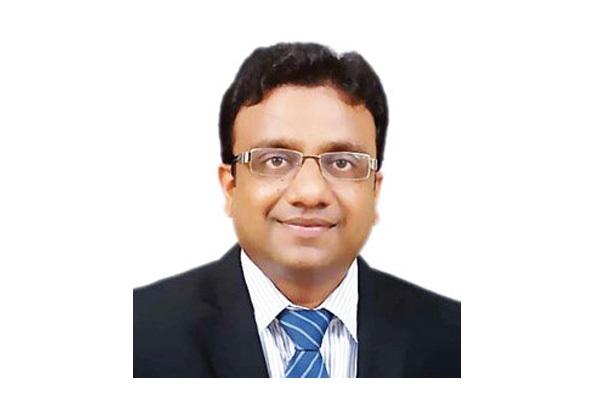 Arpan Bansal AVP, Head - Government COE Newgen Software