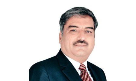 Dinkar Adlakha Vice President, Govt. & PSU EMC India