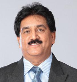G P Singh, CMD, Modern Group of Companies