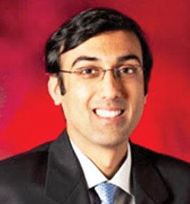 Kunal Ruvala,Senior Director, Engineering – RSA, EMC India COE.
