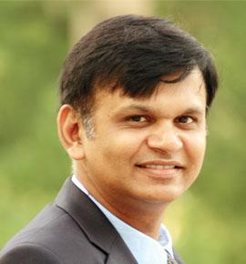 Rana Gupta, VP-APAC – Identity & Data Protection, Gemalto