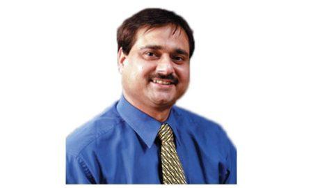 Sanjay Sharma Regional Vice President & Head, Redknee - South West Asia