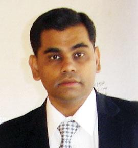 Sriram, Head – Solution Delivery Center (SDC), Healthcare Transformation Services, Philips