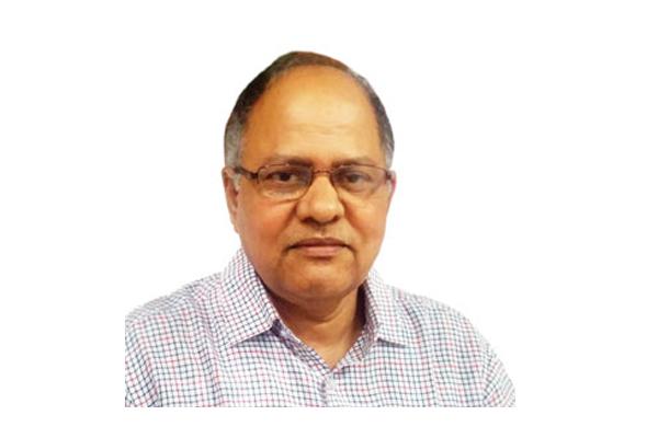 Ajay Deep Singh, Managing Director, Uttar Pradesh Development Systems Corporation Ltd. (UPDESCO)