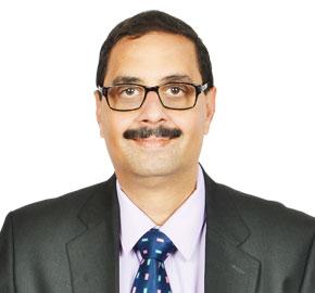 Swaminathan V Senior Executive Vice President, Kotak Mahindra Bank