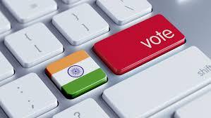 e-ballot
