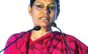 Raj Bala VermaChief Secretary Jharkhand