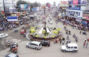 Road Ahead for Smart City: Arun Kumar Singh