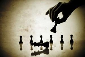 Major IAS -reshuffle in Andhra Pradesh