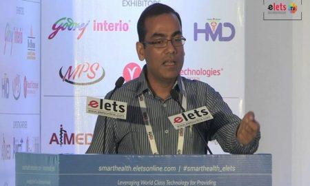 Alok Kumar IAS