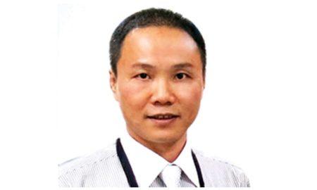 Ita Lin Chief Executive Officer MLS India