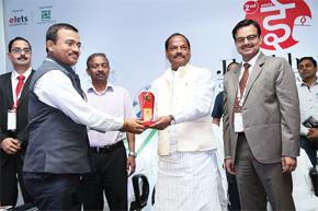 UP Transport Department on Digital Road: K Ravinder Naik