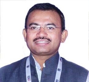K Ravinder NaikTransport Commissioner, Uttar Pradesh Government