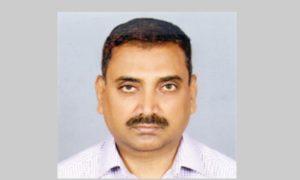 P K Srivastava Additional Municipal Commissioner LMC