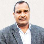 Udayraj SinghMunicipal Commissioner Lucknow Municipal Corporation (LMC)